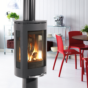 Fplc Freestanding Stoves Natural Gas And Propane