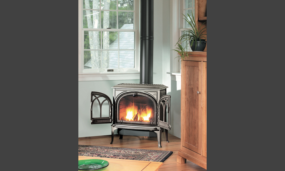 Fplc Jotul Freestanding Stoves Natural Gas And Propane