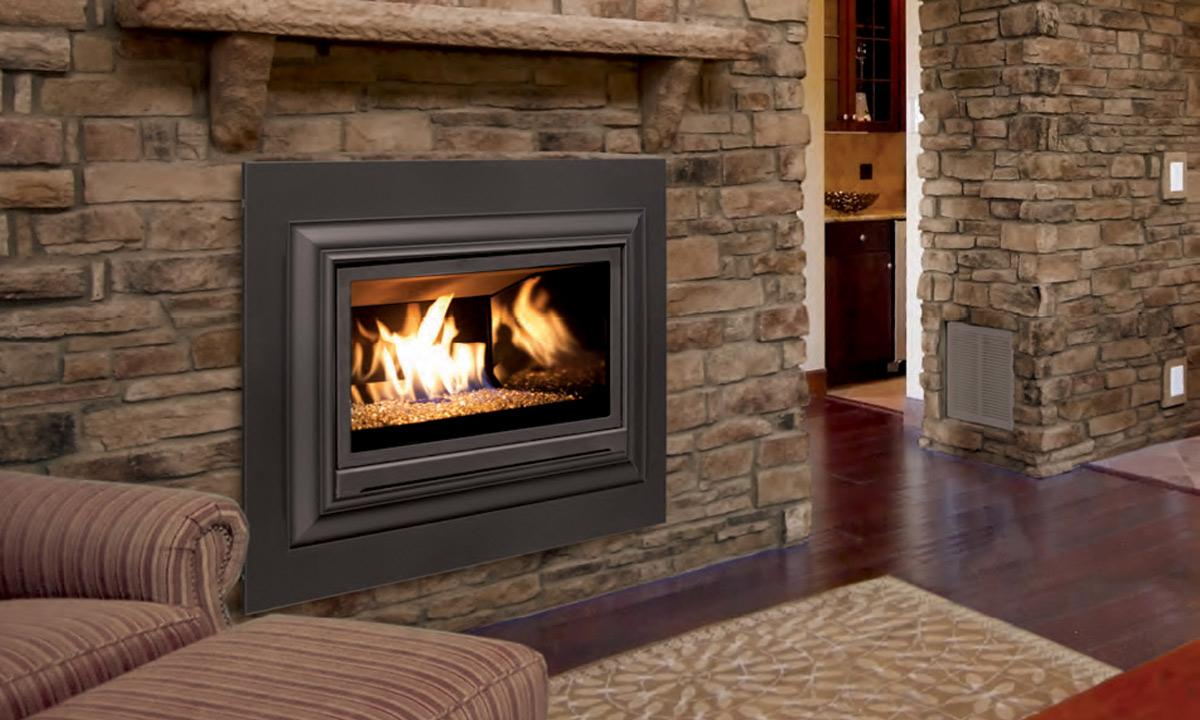 fplc enviro masonry fireplace inserts natural gas and propane