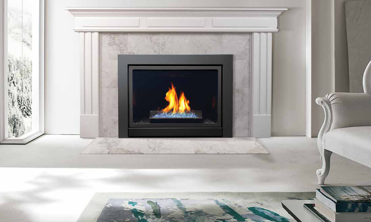 FPLC Marquis Masonry Fireplace Inserts Natural Gas And Propane - Gas inserts for existing fireplaces