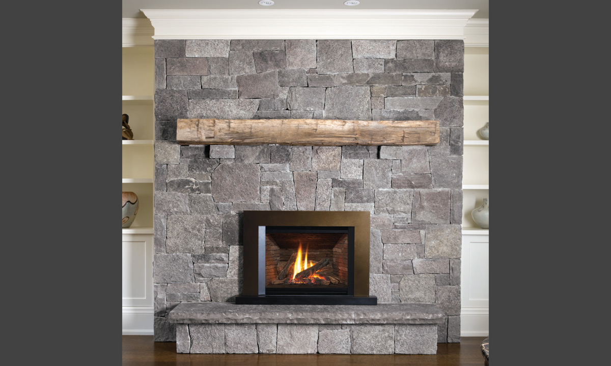 Fplc Valor Masonry Fireplace Inserts Natural Gas And
