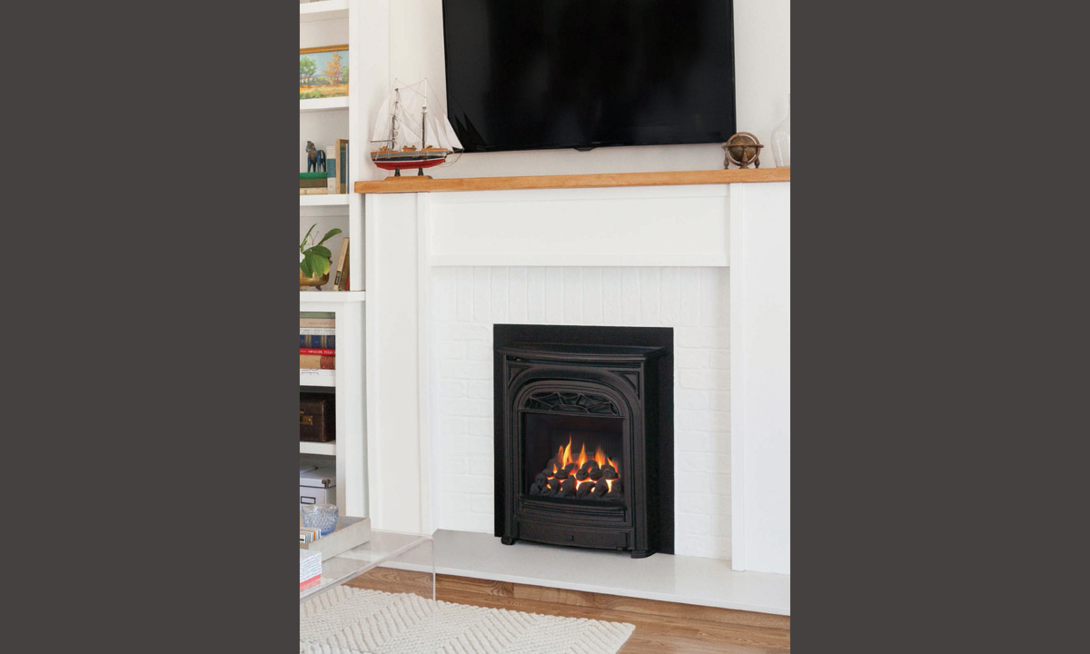 fplc valor masonry fireplace inserts natural gas and propane