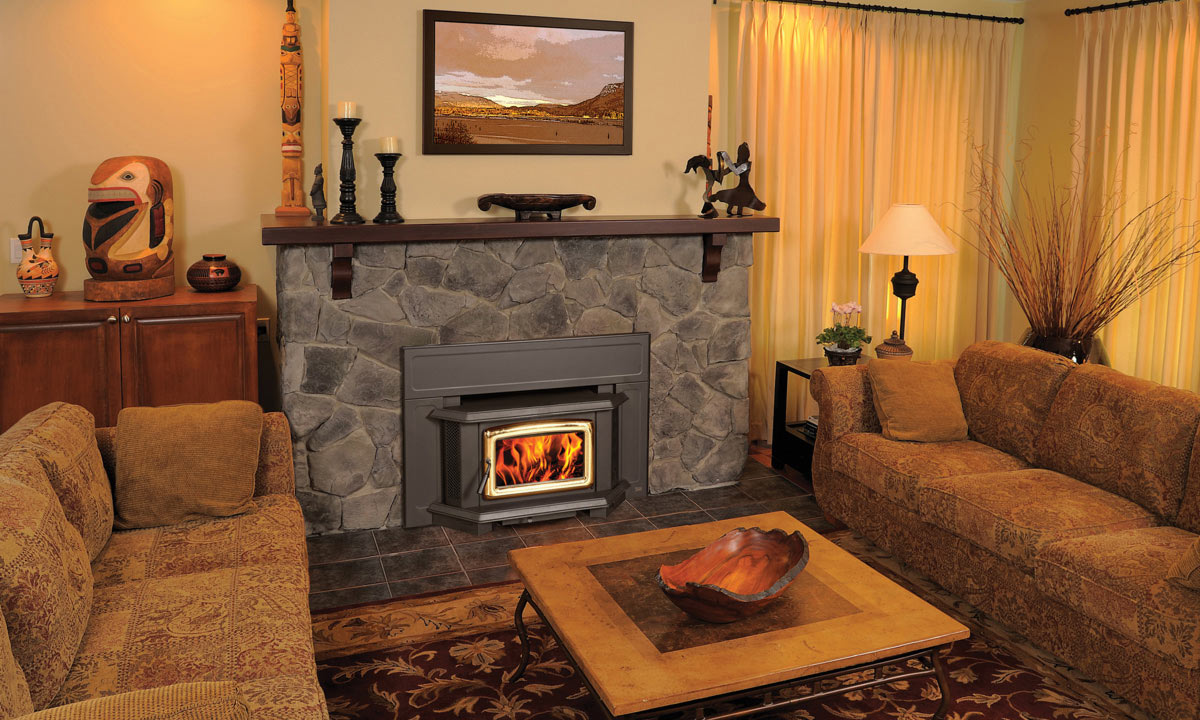 Fplc Pacific Energy Masonry Fireplace Inserts Wood Burning