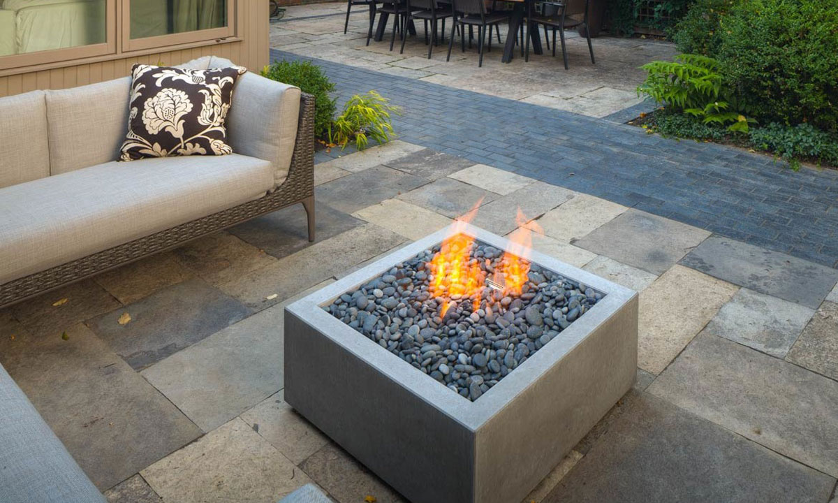 fplc outdoor living outdoor firepits tables. Black Bedroom Furniture Sets. Home Design Ideas