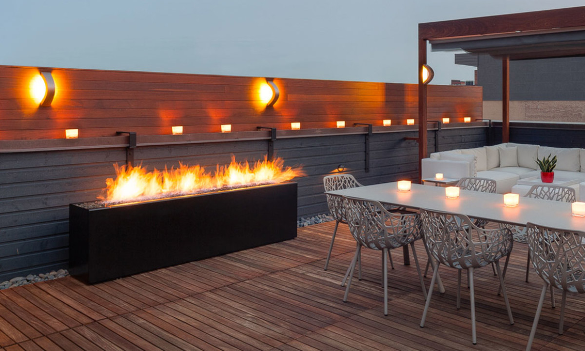 Fplc outdoor living outdoor firepits tables for Outdoor modern fire pit