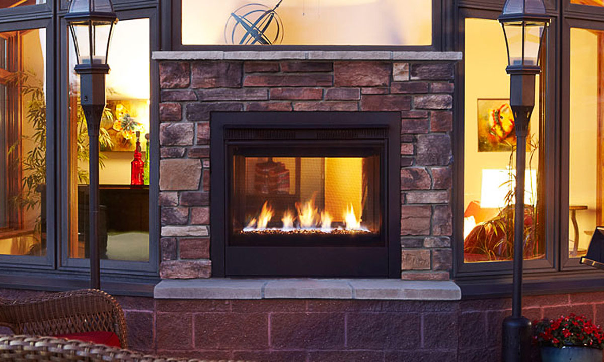 Fplc Outdoor Living Indoor Outdoor Fireplaces Natural Gas