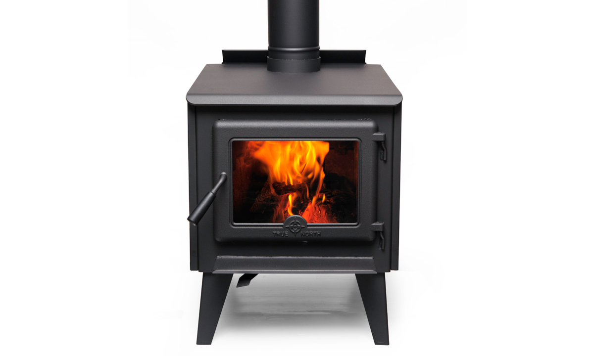 Fplc True North Freestanding Stoves Wood Burning
